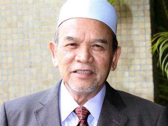 Datuk Hanifa Ahmad