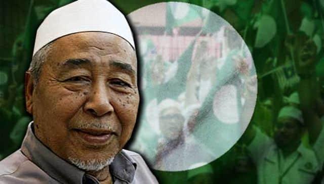 Pas tidak akan kerjasama dengan parti yang bukan pegang dasar Islam, kata Hashim Jasin.