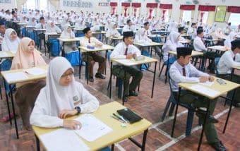 Calon peroleh Mumtaz meningkat 1.3 peratus dalam peperiksaan STAM