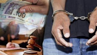 Pegawai Khas menteri pertahanan didakwa rasuah
