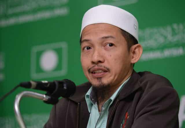 'Umno cukup gembira dengar ucapan Nik Abduh'