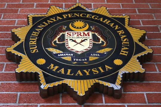 SPRM tak pernah hubungi k'jaan P.Pinang untuk ikrar bebas rasuah
