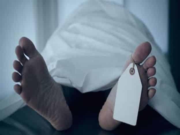 Mayat lelaki dipercayai dibunuh dijumpai di belakang kuil