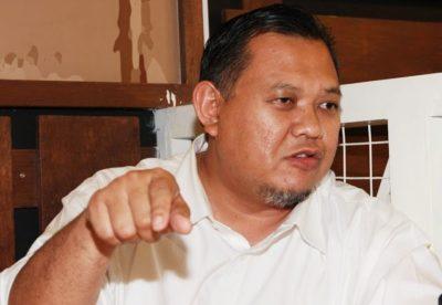 Dr Zulqarnain Luqman