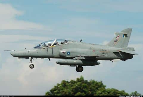 Hawk 108