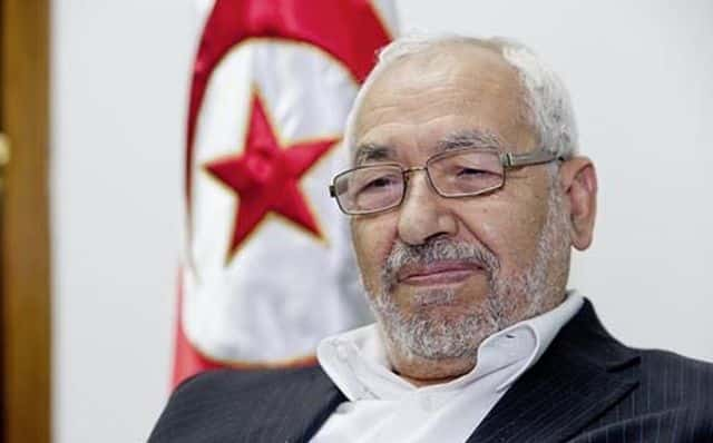 Dr. Rached Ghannouchi