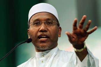 Idris Ahmad