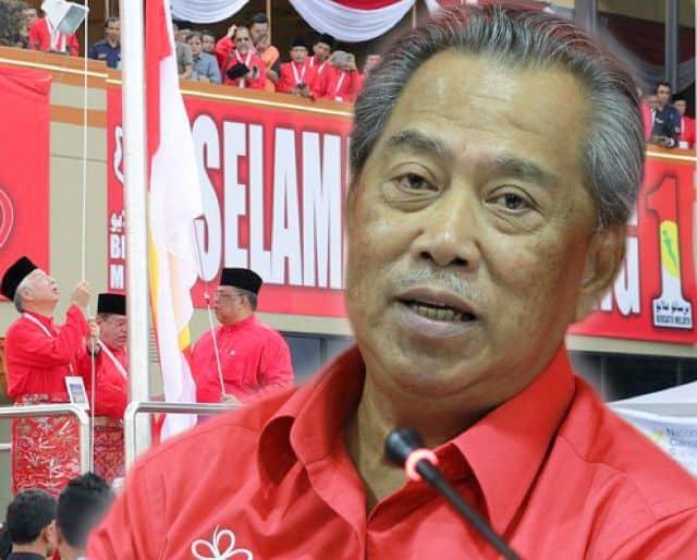 Tsunami Melayu: Umno tidak akan mampu menahannya