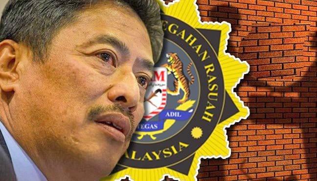 Syarikat terlibat dalam pendakwaan Zahid akan disiasat, kata SPRM