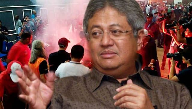 Zaid Ibrahim Nothing to Hide