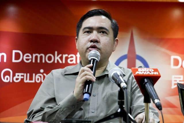 DAP tunggu persetujuan RoS adakan pemilihan semula Oktober