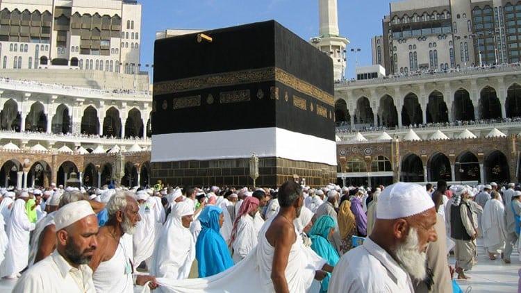 Seramai 9,363 jemaah haji di Makkah, Madina kini