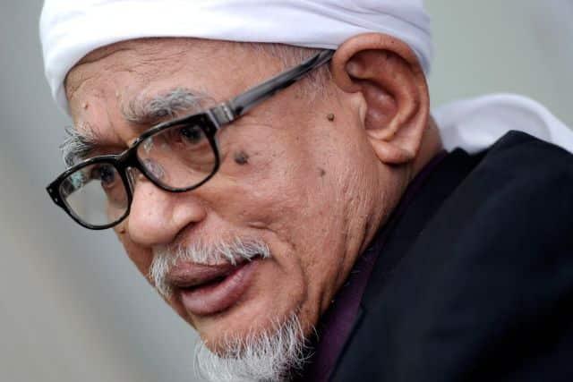 Hadi hanya 'bertaubat' kafirkan Umno