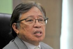 Kerajaan Negeri Sarawak digesa peka masalah rakyat