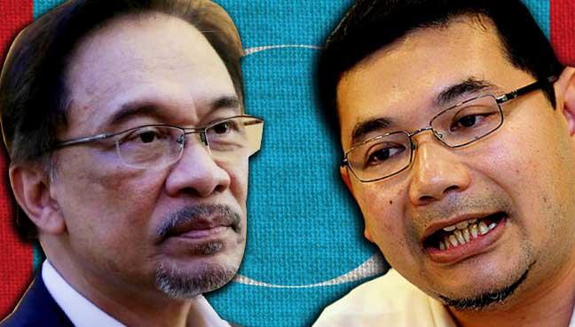 Kerusi parlimen dikosongkan untuk Anwar minggu depan