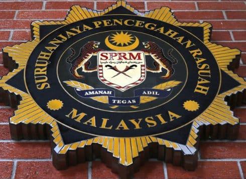 SPRM gesa kerajaan kaji semula skim gaji agensi penguatkuasa
