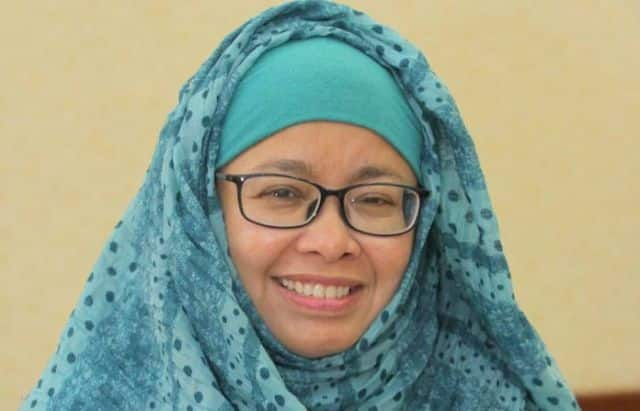 Isu kilang haram: Norlela sedar pimpinan DAP tidak suka