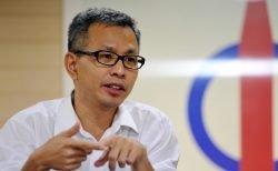Sabar dengan karenah PN, pastikan Umno tidak berkuasa semula sekarang
