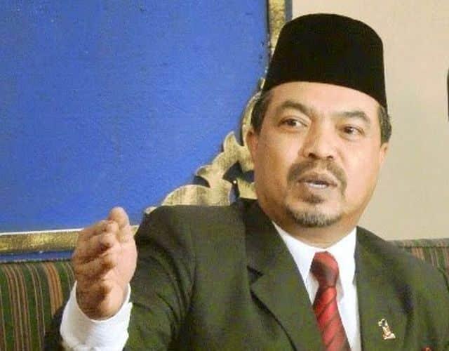 Zamihan: Terserah pada polis buat siasatan ,kata Jamil Khir
