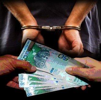 SPRM tahan bekas kakitangan di pejabat MB Selangor disyaki rasuah