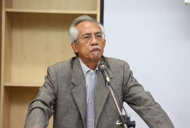 Kerajaan PN terdesak sangat takut kalah undi Belanjawan 2021, kata tokoh wartawan