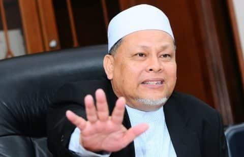 BN dah jatuh takkan kita hendak serang lagi, kata Mohd Amar