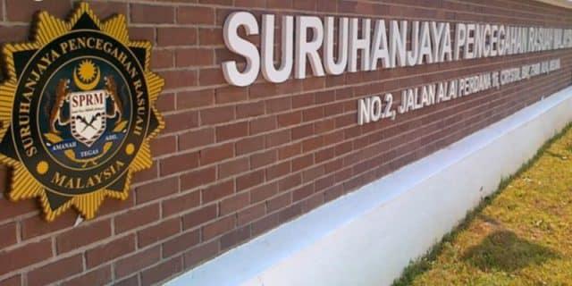 Sarawak alu-alukan siasatan SPRM