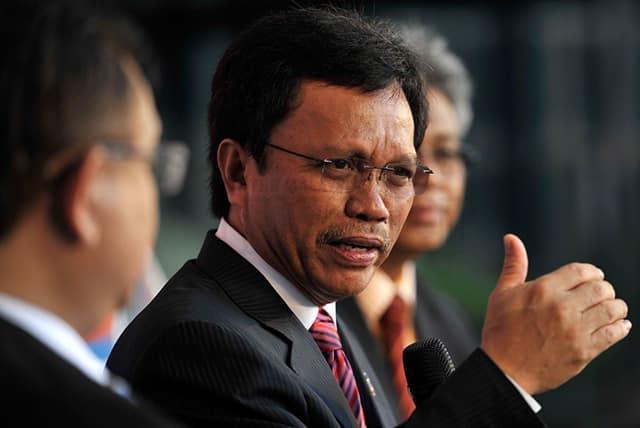 Sabah iktiraf UEC sebagai syarat masuk IPTA, perkhidmatan awam negeri