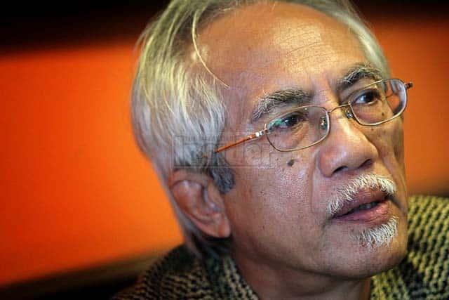 PRU14 pertarungan rakyat tertindas dengan kleptokrasi Umno-BN
