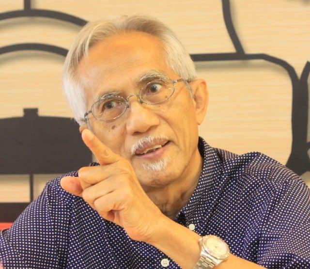 Kadir Jasin saran media arus perdana patuhi etika asas kewartawanan