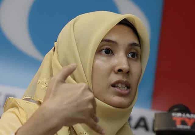 Campur tangan politik gagalkan peranan MP bantu rakyat, dakwa Nurul Izzah