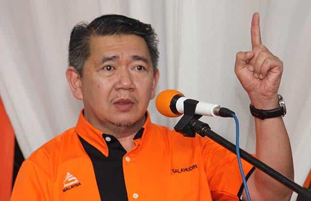AMANAH pegang janji sokong Anwar PM kelapan