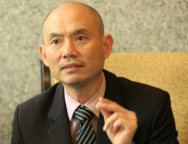 Lip Eng saran Vigneswaran buat pilihan  Presiden MIC atau YDP Dewan Negara