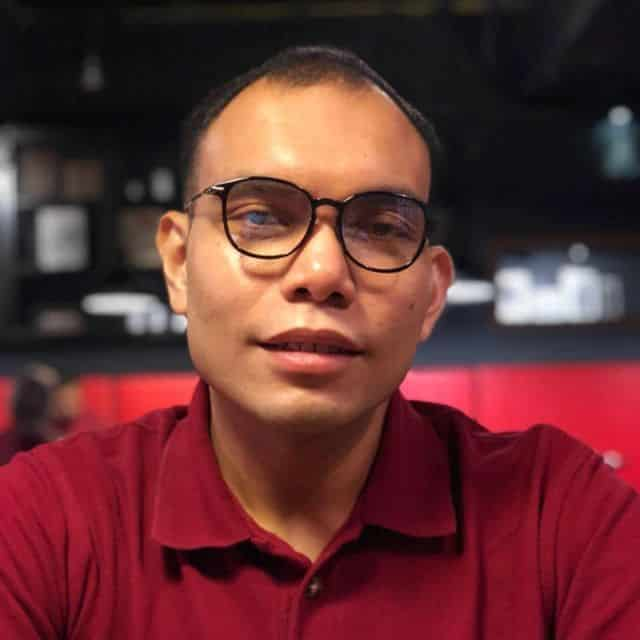 Walau hari bekerja, pemilih diseru ikhtiar keluar mengundi, seru Aktivis Guaman