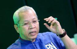 Malaysia tidak akan menang jika Annuar mewakili mentaliti kerajaan Mahiaddin