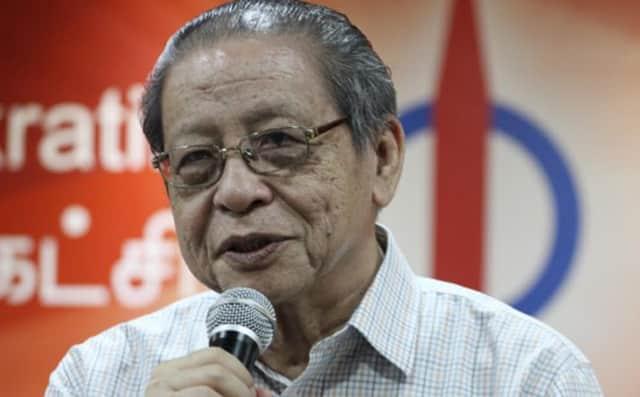 29 lagi akan mati di Sabah jika tunggu Belanjawan 21 dilulus, dakwa DAP