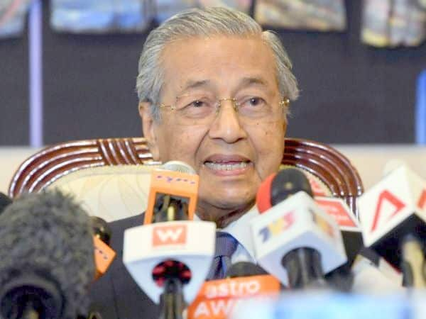 Islam cara hidup lengkap buat penganutnya, kata Tun M