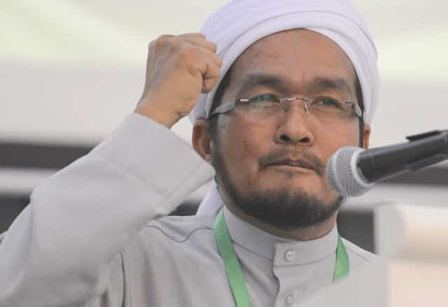 Ulama Pas anggap gagal fahami Islam, gagal fahami partinya