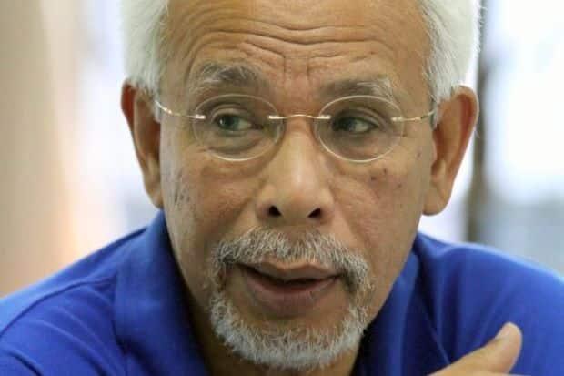 Ahli Parlimen Mersing keluar parti tiada harga diri, maruah bangsa Johor, kata Shahrir