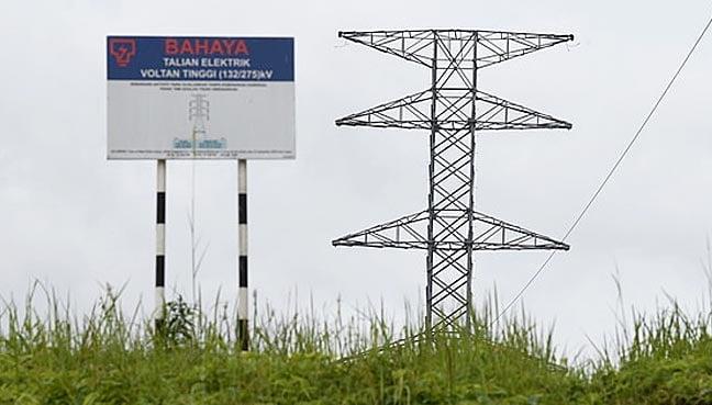 Kerajaan akan naik taraf kuasa elektrik di Sabah, kata menteri