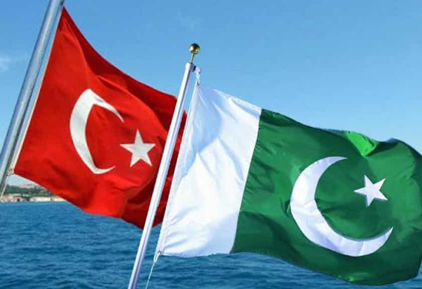 Can Malaysia's Look East Policy Back Pakistan and Turkey?