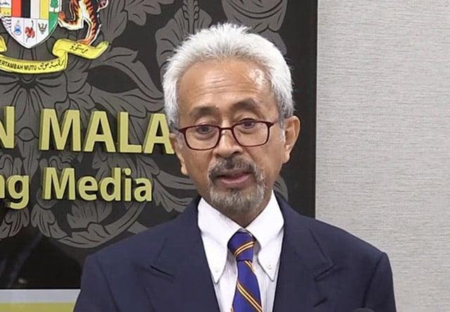 'Dulu PH konon tidak bela Islam, kini Pas dan agamawan PN mengapa membisu?'