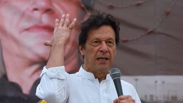 Hutang negara terlalu banyak, Imran Khan seru rakyat menyumbang bina empangan
