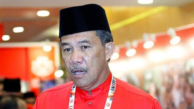 Usaha bangkitkan kembali isu ICERD harus dihentikan, kata Umno