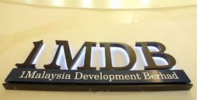 Skandal 1MDB : Mahkamah benar warta notis pihak ketiga babit wang lebih RM6.16 juta