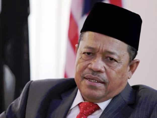 Shahidan dakwa ada pihak cuba memalukannya