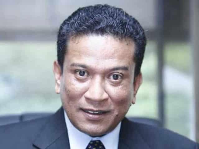 Hanya 40% untuk prestasi menteri AMANAH, kata Agus