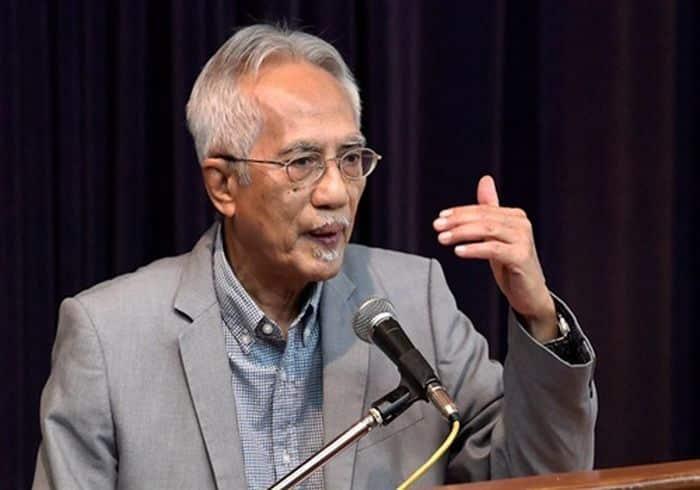 Najib bebas keluar kenyataan selagi tidak langgar undang-undang, kata A.Kadir
