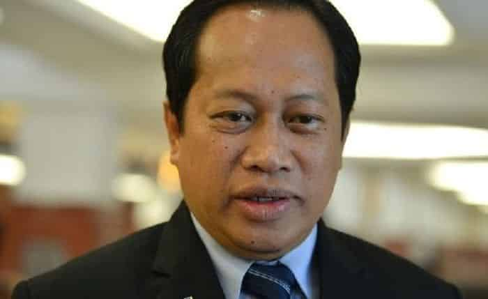 Ahmad Maslan didakwa gagal isytihar RM2 juta yang diterima daripada Najib kepada LHDN