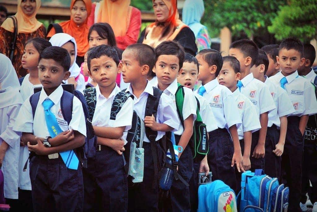 Bincang dengan sekolah jika hadapi masalah lunas bayaran persekolahan, kata Exco Melaka